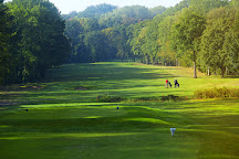 Golf de Reims, Gueux, France