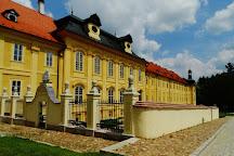 Tepla Monastery, Tepla, Czech Republic