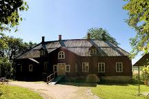 Kuusisto Manor, Kaarina, Finland