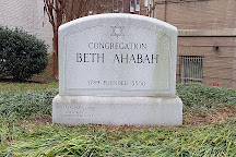 Beth Ahabah Museum and Archive, Richmond, United States