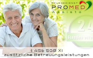 Pflegedienst PROMED Assista GmbH