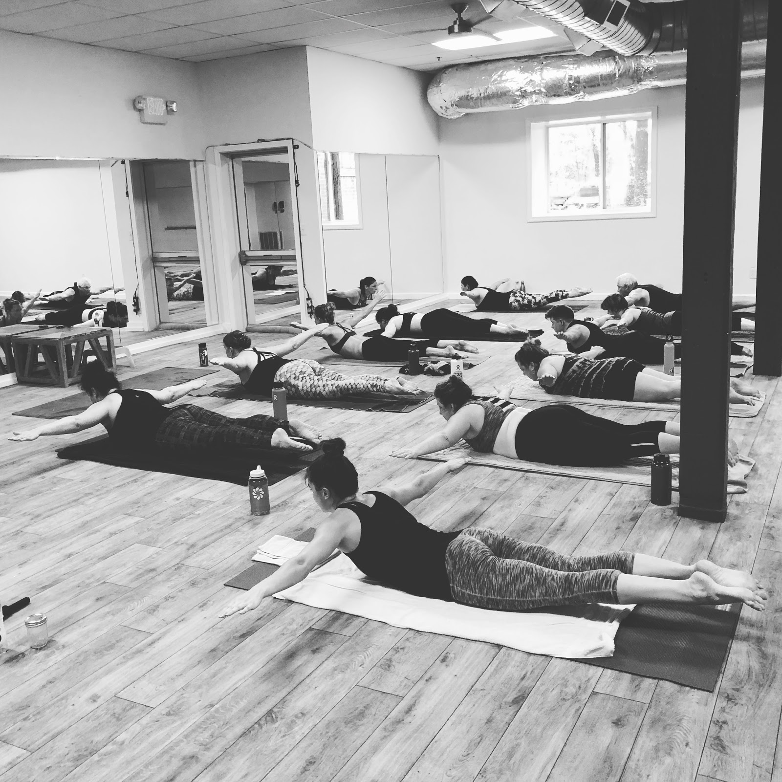 Pilates Studios In Exeter Nh Mindbody