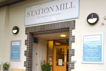 Station Mill Antiques Centre, Chipping Norton, United Kingdom