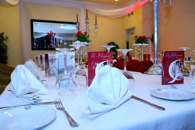 Restaurant El Khyem