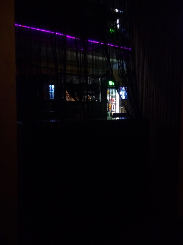 "Lounge Bar ""Syndicate"""