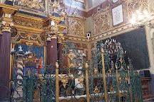 Jewish Community House Monferrato, Casale Monferrato, Italy
