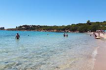Spiaggia Del Lazzaretto, Alghero, Italy