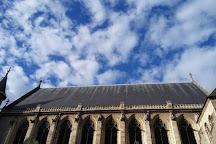 Eglise Saint Nicolas des Champs, Paris, France