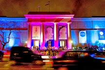 Museo Nacional de Bellas Artes, Buenos Aires, Argentina
