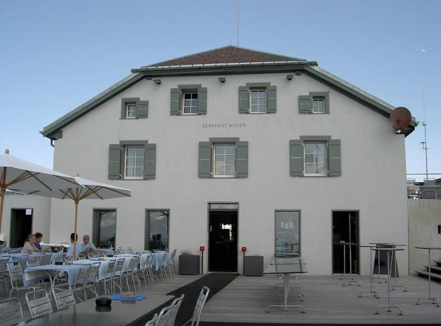 Niesen Berggasthaus