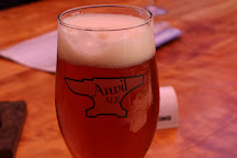 Anvil Ale Brewery, Dullstroom, South Africa