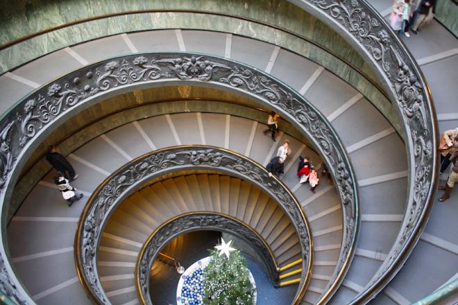 Europe Odyssey Tours, Rome, Italy