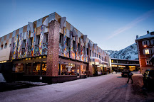 Kursaal Arosa, Arosa, Switzerland