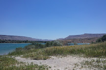 Damsa Baraji, Urgup, Turkey