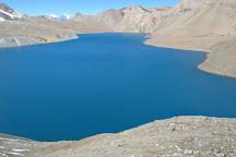 Tilichol Lake, Manang, Nepal