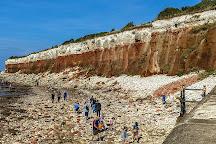 Holkham National Nature Reserve, Wells-next-the-Sea, United Kingdom