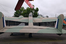 Canadian Museum of Flight, Langley City, Canada
