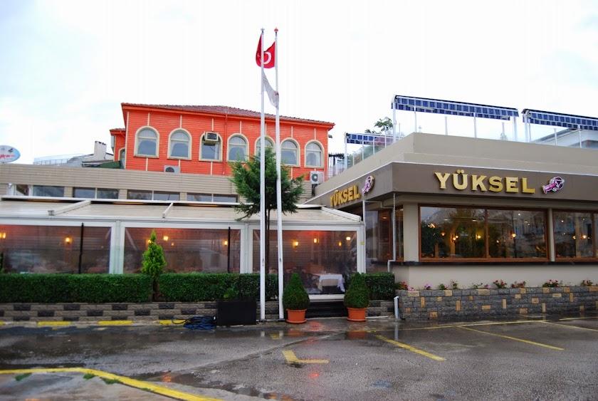 Yüksel Balık Seafood Restaurant Resim 2