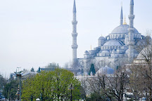 Gallery Les Arts Turcs 1, Istanbul, Turkey