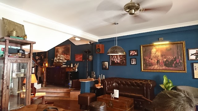 House of Barbaard - Gentlemen's Barbershop & Lounge Bar