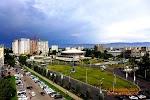 Цирк на фото Душанбе