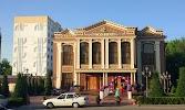 Oqshom, квартал Ц микрорайона Чиланзар на фото Ташкента