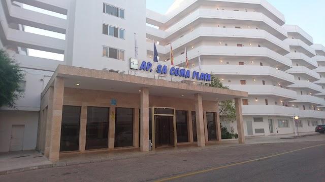 Villa sa Coma