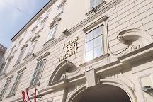 Haus der Musik, Vienna, Austria