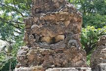 Ruinas de Engombe, Santo Domingo, Dominican Republic