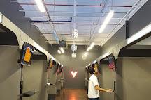 Viral Arcade, Mississauga, Canada