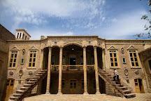 Darougheh Historical House, Mashhad, Iran