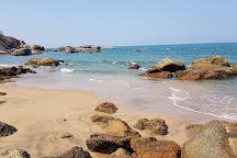 Agonda Beach, Agonda, India