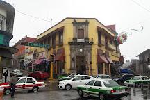 Callejon del Diamante, Xalapa, Mexico