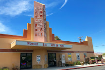 Museum of Western Film History, Lone Pine, United States