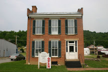 John Parker House, Ripley, United States