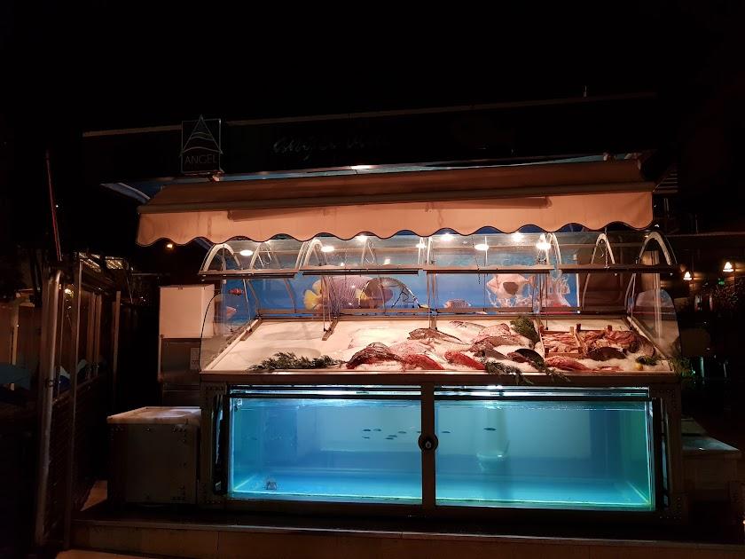 Angel Blue Balık Restaurantı Resim 6