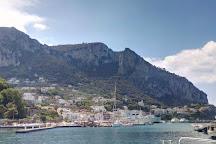 Capitano Ago, Sorrento, Italy