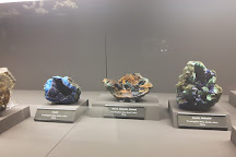 Terra Mineralia, Freiberg, Germany