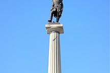 Statue of General Tadeusz Kosciuszko, West Point, United States