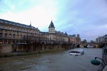Green River Cruises, Paris, France