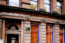 Delmonicas, Glasgow, United Kingdom