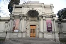 National Gallery, Tbilisi, Georgia