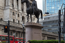 Duke of Wellington Statue, London, United Kingdom