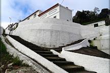 Museu Pintor Jose Cercas, Aljezur, Portugal