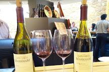 Markham Vineyards, St. Helena, United States