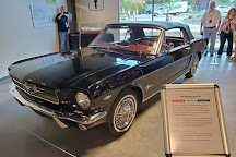 Mustang Owner's Museum, Concord, United States