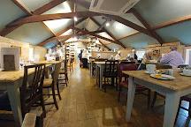 Northumberland Cheese Company, Seaton Burn, United Kingdom