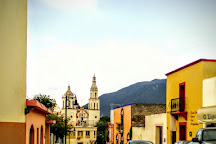 Pueblo de Santiago, Monterrey, Mexico