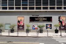 Teatro Jaragua, Sao Paulo, Brazil