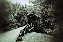 Harrisburg Covered Bridge, Sevierville, United States